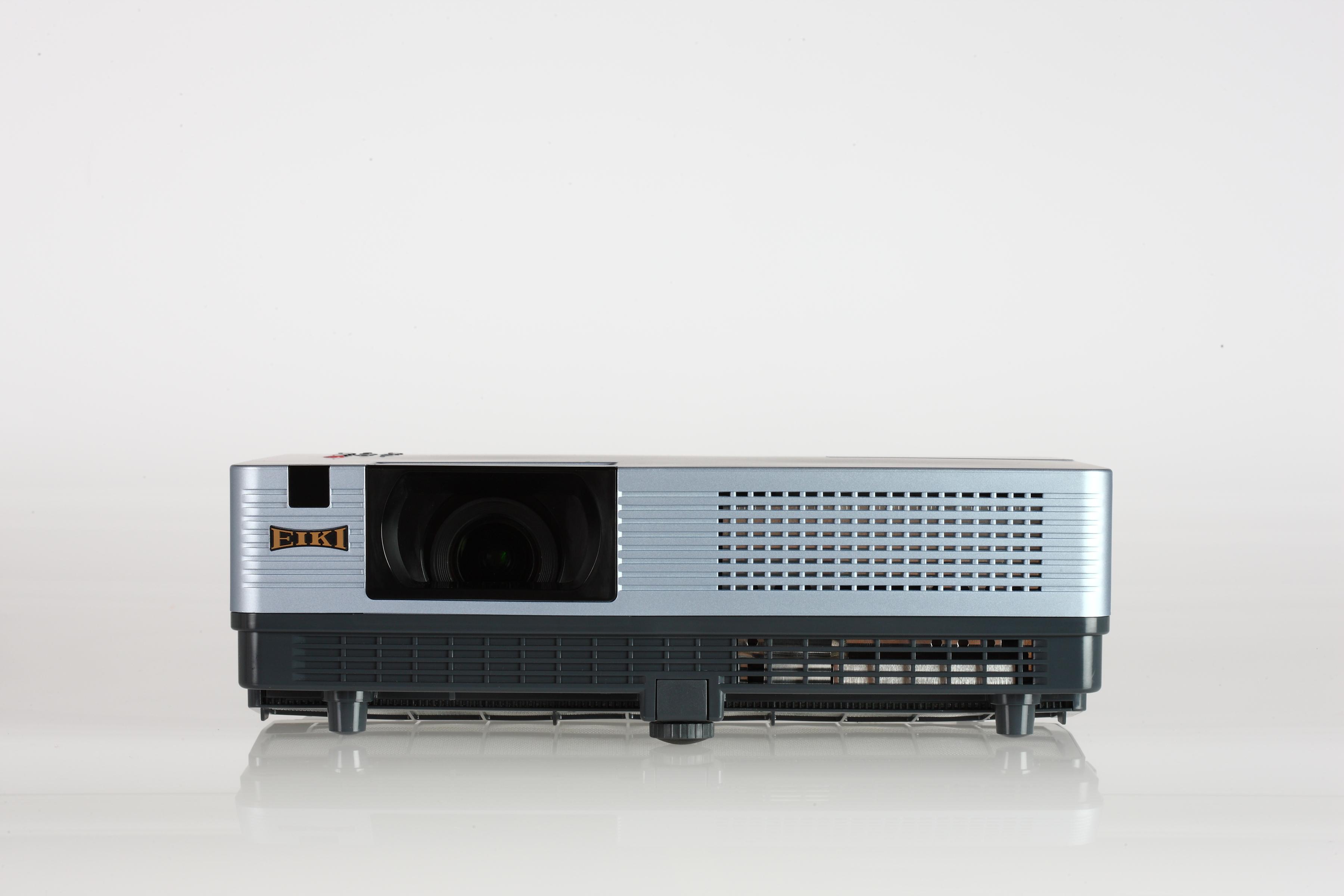 Eiki Projektoren Lc Xbm26 W Xga Lcd Beamer Hitachi Projector Cp Ex302 Projektor